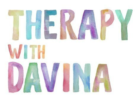 Therapy with Davina